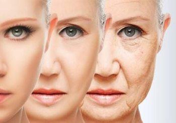 Como você se previne do envelhecimento facial?