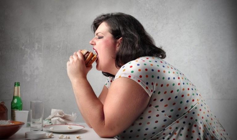 Por que tratar o sobrepeso